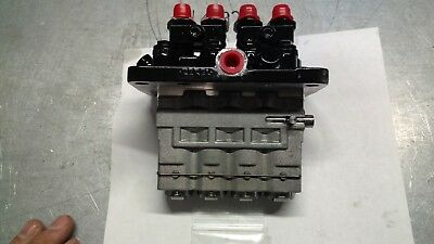 Reman Bobcat Skid Loader S185t190 Injection Pump 664828 .150.00 Core Refund