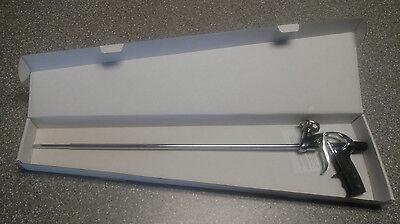 Long Gun Can Foam Insulation Applicator Spray Rig