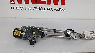 2016 PEUGEOT 108 Valeo Front Wiper Motor With Linkage W000053671