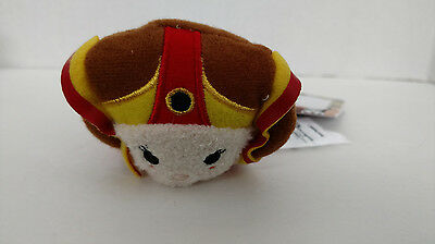Queen Padme Amidala Episode I Collection Star Wars Mini Tsum Tsum Plush 3.5