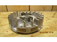 Zylinder+Kolben clip+cylindre+piston  für Husqvarna 545XP,550XP// ers.5777647-02