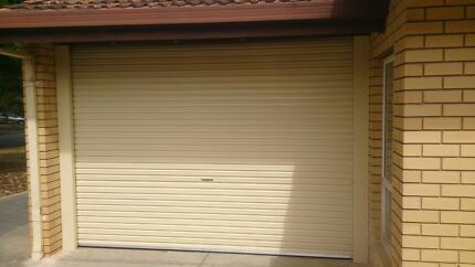 Adelaide roller door repairs