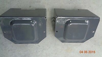 Bobcat 453.463 Others. Drive Motor Cover. Price For 1