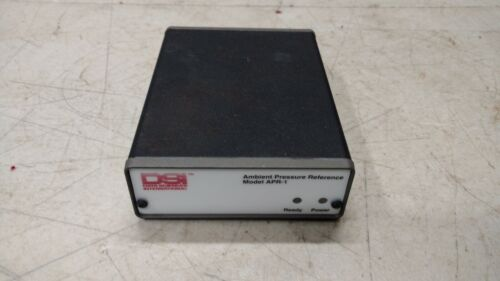 Data Sciences International DSI APR-1 / 275-0020-001 AMBIENT PRESSURE REFERENCE