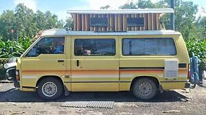 Toyota Hiace poptop 1985 Great condition READY TO GO !!! Elsternwick Glen Eira Area Preview