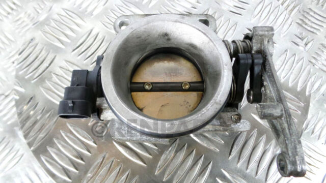 Renault Clio II PH1 1998-2001 1.6 16v Throttle Body 7700875435