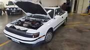 1988 Toyota Celica Coupe Sunbury Hume Area Preview