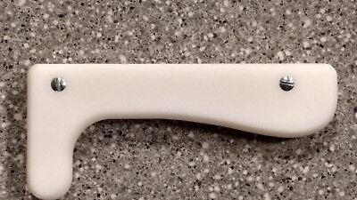 Foam Knife Handle Spray Foam Insulation Cutting Tool Scarfer Saw Rig Made In Usa