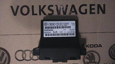 VW AUDI SEAT SKODA Gateway Steuergerät 7N0907530AQ AL
