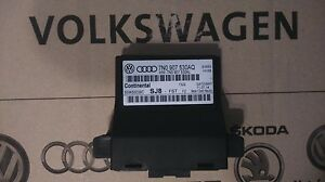 VW AUDI SEAT SKODA Gateway Steuergerät 7N0907530AQ AL - <span itemprop='availableAtOrFrom'>Drezdenko, Polska</span> - VW AUDI SEAT SKODA Gateway Steuergerät 7N0907530AQ AL - Drezdenko, Polska