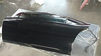 LAMBORGHINI MURCIELAGO LP640 PASSENGER RIGHT SIDE DOOR PANEL COMPLETE OEM
