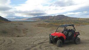 2013 Polaris Ranger RZR 570 For Sale