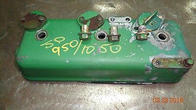 John Deere 9501050 Tractor.....valve Cover Wnuts