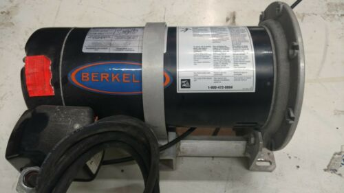 NOS Berkeley 1hp Shallow Well Pump  10SJH11C