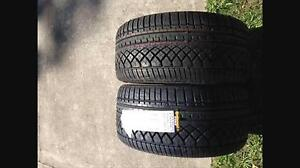 Mercedes tyres just traded like new 2653019 Rockdale Rockdale Area Preview