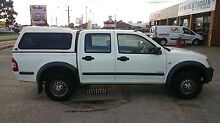 2003 Holden Rodeo LX Crew Cab Automatic V6 Ute Kenwick Gosnells Area Preview