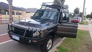 2003 Land Rover Discovery 4x4 Cable Beach Broome City Preview
