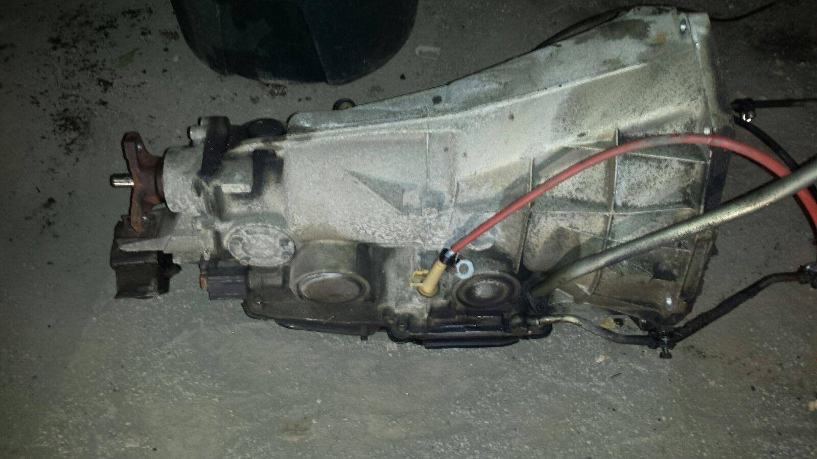 Mercedes E300D 300D 190D Automatic transmission OM606 OM602 Diesel W124 W201