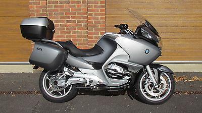 2005 BMW R 1200