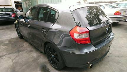 2004 - 2007 BMW 1 SERIES 120i E87 HATCH WRECKING PARTS – B21998 Villawood Bankstown Area Preview