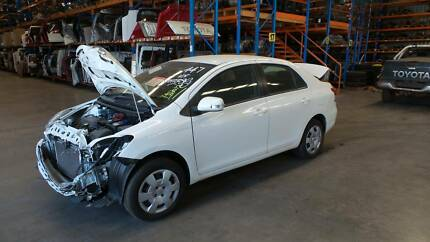 NOW DISMANTLING 2009 Toyota Yaris (P151012) Para Hills West Salisbury Area Preview
