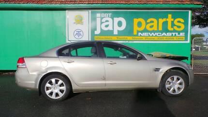 2006 Holden Commodore sedan Wrecking Lambton Newcastle Area Preview