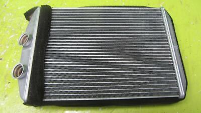 RENAULT KANGOO Heater Matrix/Radiator/Core 08-15