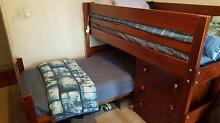 Bunk Bed/Chest Drawers Semaphore Park Charles Sturt Area Preview