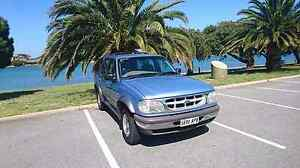 Ford Explorer 4x4, Backpacker Ready Adelaide CBD Adelaide City Preview