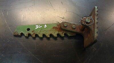 John Deere Arbrd Brake Pedal A984r