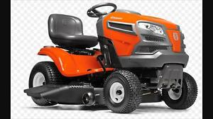 "BRAND NEW 46"" HUSQVARNA YTH22V46 SAVE $$$$$ Vineyard Hawkesbury Area Preview"