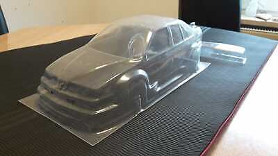 1:10 Karosserie Alfa Romeo 155 neu, unlackiert gebraucht kaufen  Obermichelbach