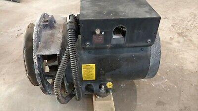 Swp Hanco Electric Generator End 20kw 20rfh33dwlp 120208 3 Phase