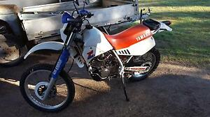 1990 Yamaha TT 350 Good condition - Runs well...... Nanango South Burnett Area Preview
