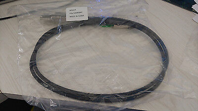 New Molex 74546 0841 Ipass Connector System Pcie X8 Server Cable Assembly