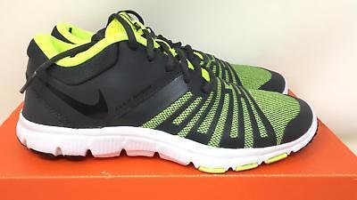 fb4b804cc34 New Nike Kid s Nike Flex Show TR 5 (GS PS) Running Shoes Size 7Y NIB