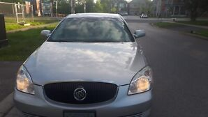 2006 Buick Lucerne CXL accident free Leather Luxury