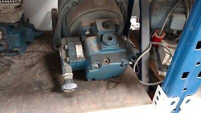 Rexroth 1pv2v4-3032ra01mc3-16a1 Hydraulic Pump