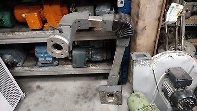 Industrial Arm