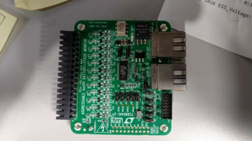 LINEAR TECHNOLOGY DC1942C Battery Monitor Power Management Evaluation Board 2pc