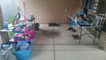GARAGE SALE! Moving interstate - Everything must go!!! Dianella Stirling Area Preview