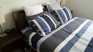 Bedroom Suite - King Size Homebush Strathfield Area Preview