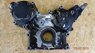 John Deere 955... Yanmar 3tn84...engine Gear Case Cover