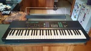 yamaha psr   Keyboards & Pianos   Gumtree Australia Free