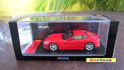 1:43 TSM Fujimi, 2012 Ferrari F12 Berlinetta, Red