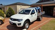 Man with ute Fast Delivery - Courier service Removals South Perth Baldivis Rockingham Area Preview