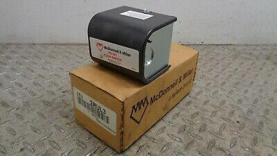Mcdonnell And Miller Liquid Flow Switch Fs-251