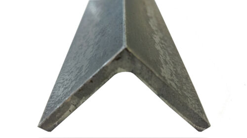 2in x 2in x 3/16in Steel Angle Iron 48in Piece