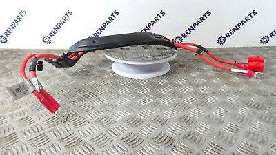 Jaguar XE 2014 - 2.0 D AJ200D Positive Battery Terminal Wire Connector Loom