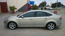2009 FORD MONDEO ZETEC 5 DOOR HATCHBACK 6 SP AUTOMATIC 4 cyl 2.3L Kenwick Gosnells Area Preview